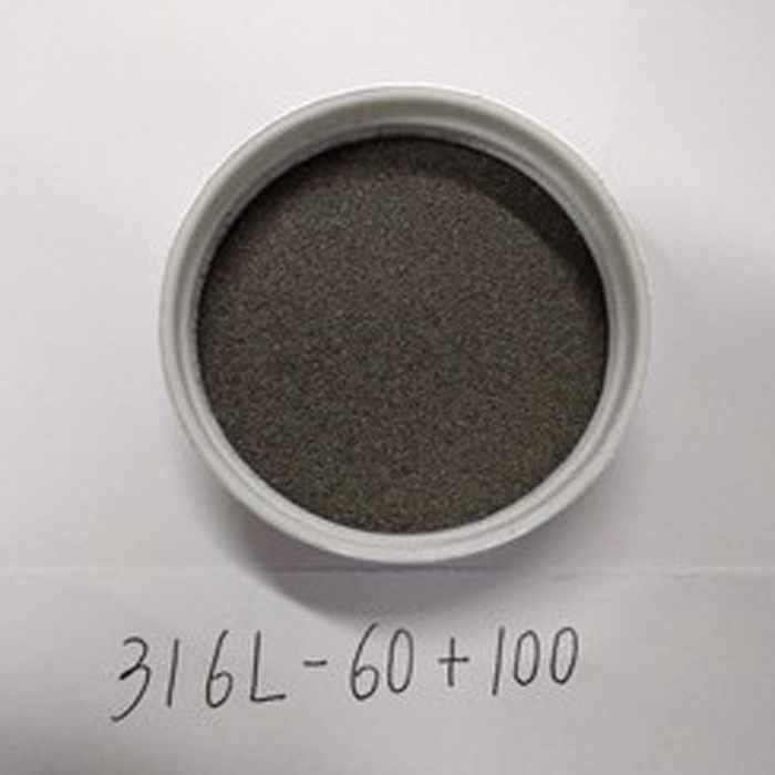 Top quality Stainless Steel Powder 316L for porous parts