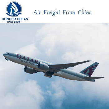 Traditional Air Freight agents Forwarding Cargo dropshipping DHL Shipping Rates From China to USA / UK / India