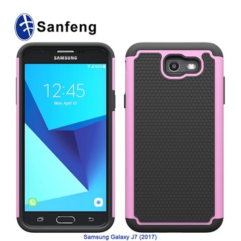 promo code 6519c 95317 Ballistic Case For Sam J7 Sky Pro Hard Plastic Silicone Cover For Sam J7v  Rugged Case Cover For Samsung J7 2017 - Buy Ballistic Case For Sam J7 Sky  ...
