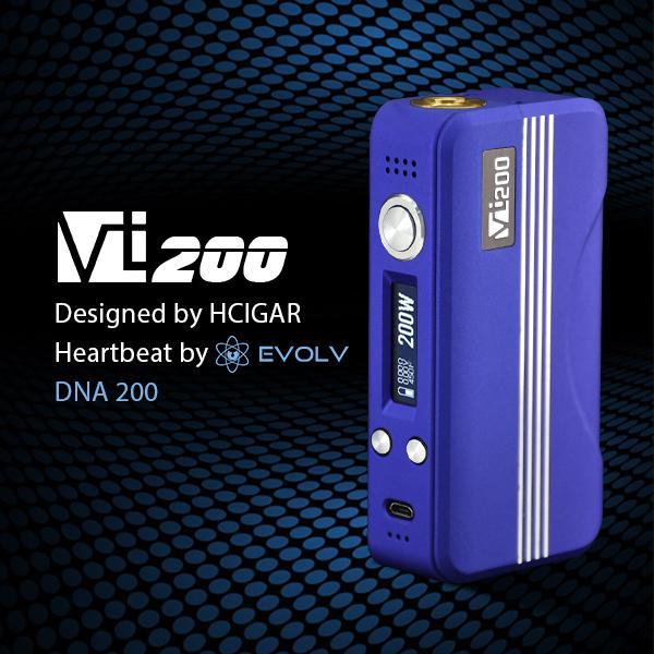 2015 New Popular Dna200 Box Mod Lavabox Efusion Dna 200 Hcigar ...