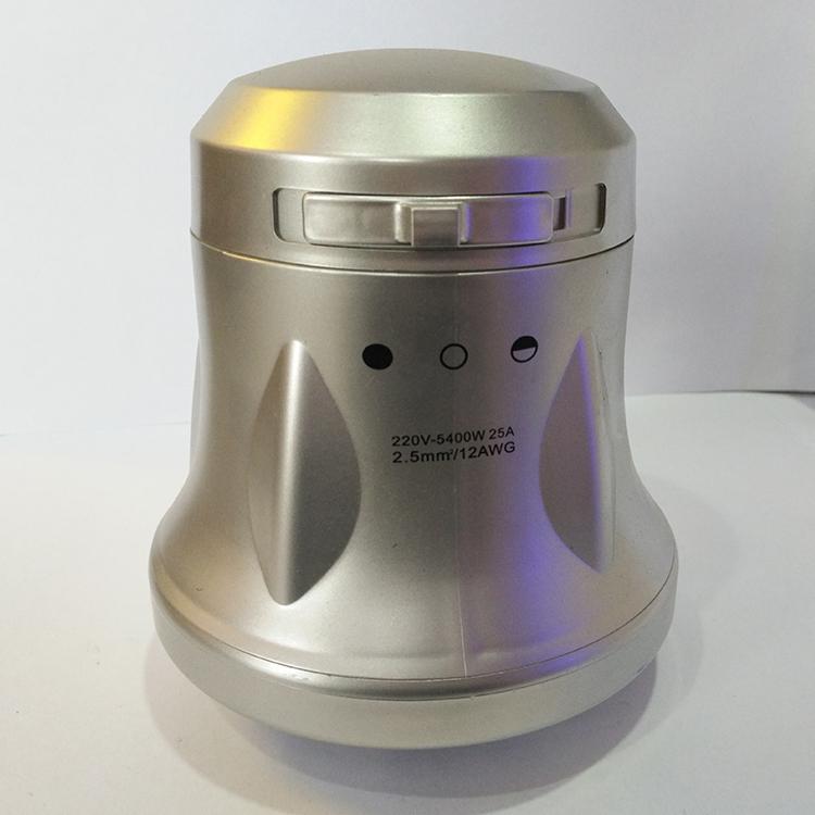 नई शैली स्वत: पोर्टेबल गर्म पानी हीटर