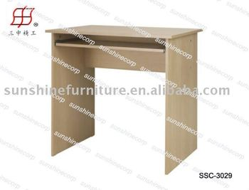 Small Simple Wooden Office Table Desk Buy Simple Office Table