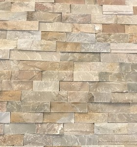 Design Stone Tiles Slate Culture Stone Panels Natural Wall Cladding