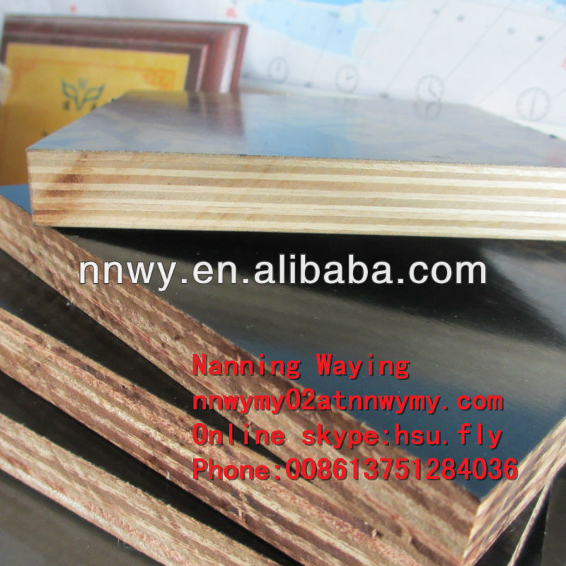 AUSTRALIA MARKET 15MM 17MM STRUCTURAL PLY FORM PLY FOR SALE