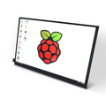 10.1'' TFT LCD Display 1280 * 800 2AV-1VGA- HDMI For Raspberry Pi 3