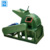Waste wood logs sawdust crusher machine