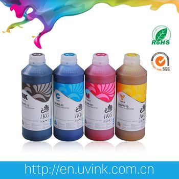 UVINK brand dx5/dx7 sublimation ink for T-shirt printing