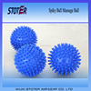 High Density PVC hard spiky hand and foot massage ball