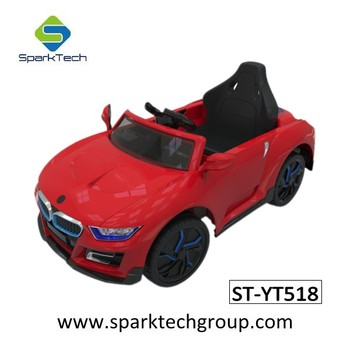 popular baby carrier unique design 24g rc cheap kids mini electric car for sale
