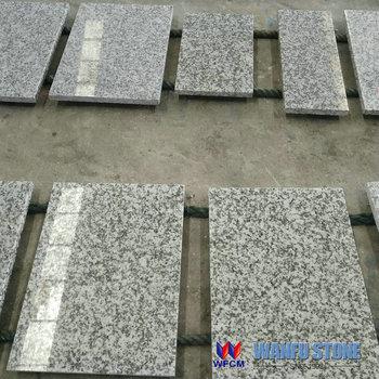Pauline Grey Granite Tiles For Floor