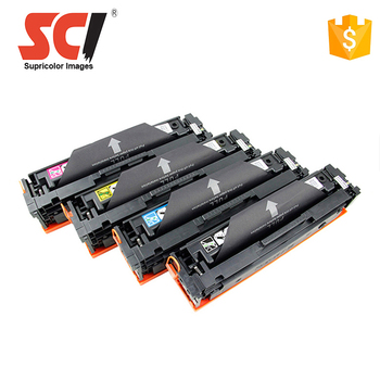 Supricolor Compatible Color Toner Cartridge CC 530a For HP CP2020/ 2025/ 2025n/ 2025dn/ 2025x/ CM2320n/ 2320nf