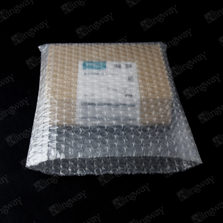 Diy Make In China Clear Anti-static Pe Air Double Bubble Film Bags ...