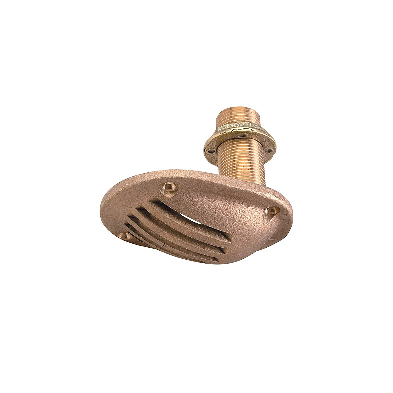 Perko 0076DP4PLB 1//2 Pipe to Hose Adapter