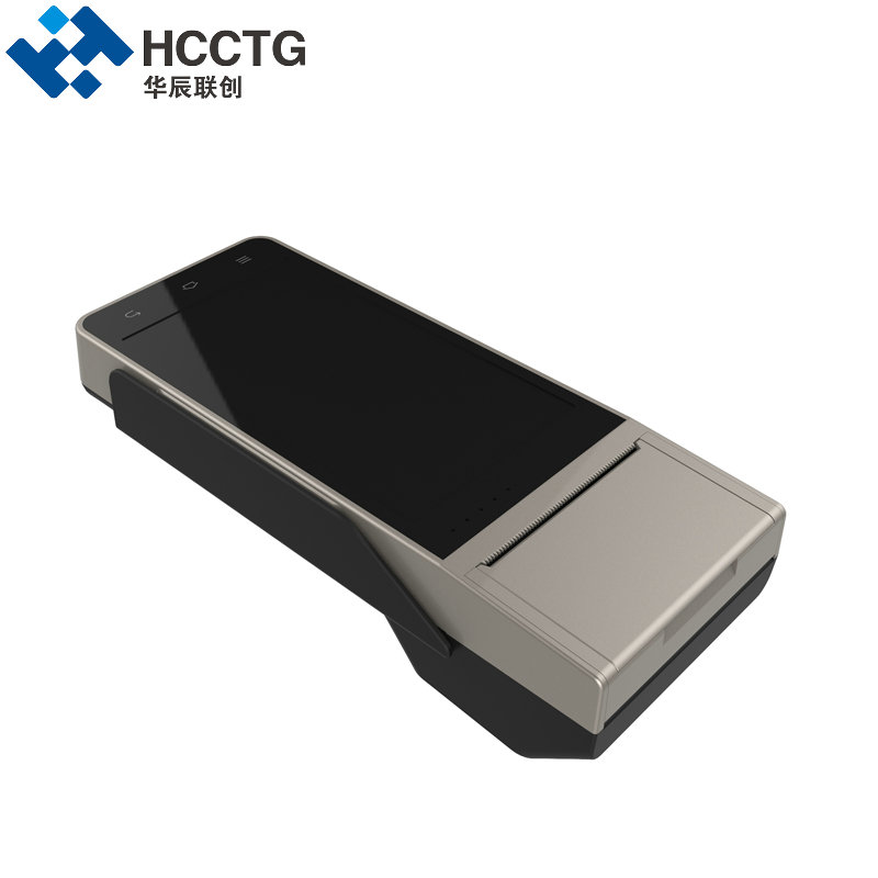 Guangzhou Mobile All-in-one Handheld Android Touch Screen P.O.S System HCC-Z90