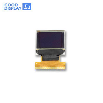 D001 0.66 inch Very Small OLED Display Module 64x48 Display Module