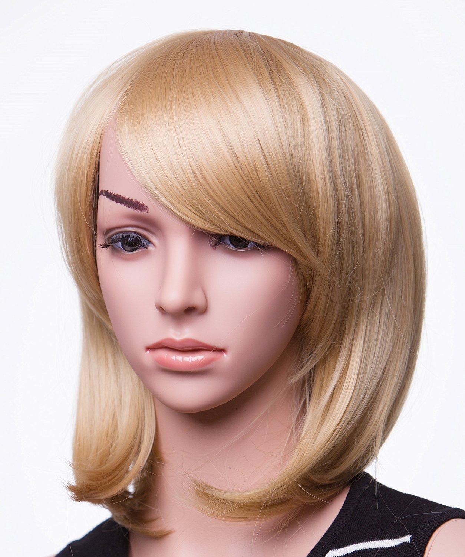 Shaved bob wig — img 2