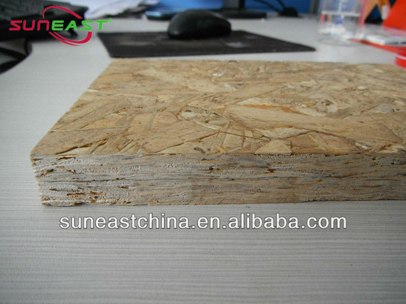 packing grade OSB OSB2 cheapest OSB3 6mm 9mm