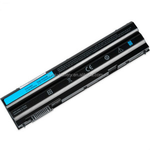 6 Cells Laptop Battery For Dell Latitude E6420 E6520 E5420 E5520 E6120 Notebook Battery