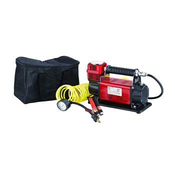 160L Air Compressor, Double Cylinder,Portable Car Air Compressor