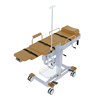 Hospital Patient Transfer Medical Equipment Stretcher