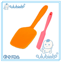 Silicone tong with soft touch bulk kitchen utensils Silicone handle kitchen utensils