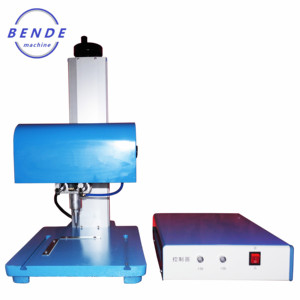 Desktop Pneumatic marking machine metal dot peen marking machine