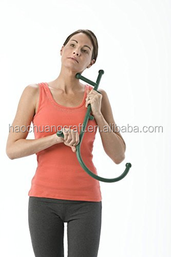 NEW & HOT Thera Cane Back Massager