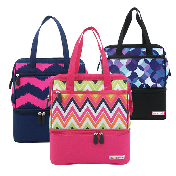 Kids Cooler Lunch Bag Insulated Bags For Food Whole Foods