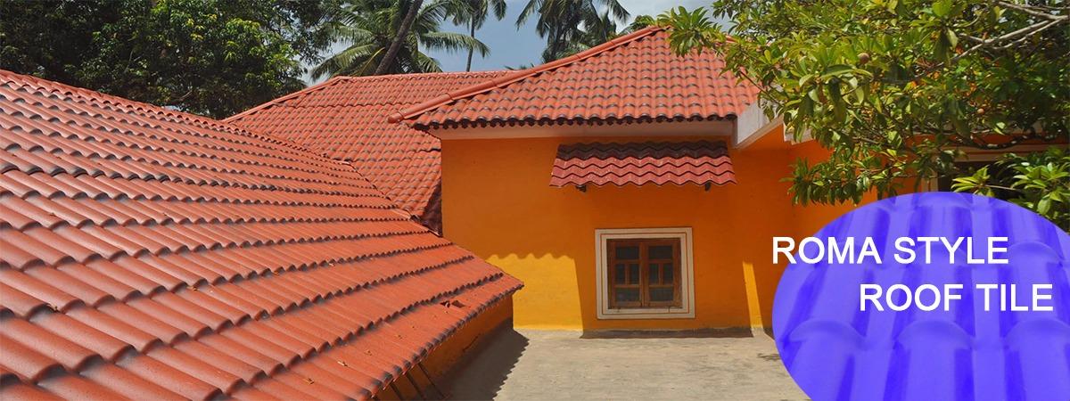 Yantai Huaxiang Machinery Equipment Co., Ltd. - Roof Tile, Pvc roof tile