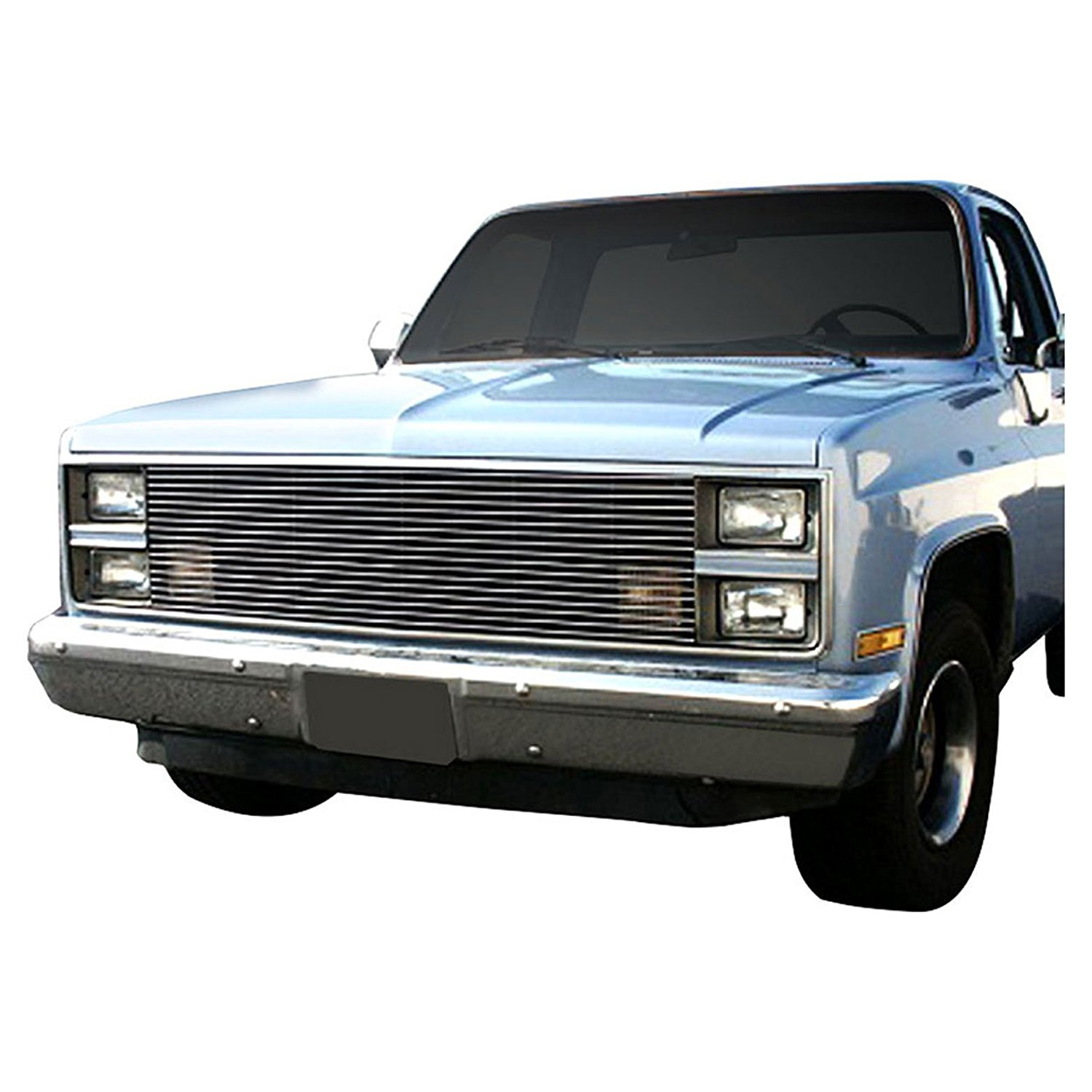 Cheap 1968 Chevy C10 Find Deals On Line At Alibabacom Pickup Truck Get Quotations Premium Fx Chrome Replacement Billet Grille For 1981 1987