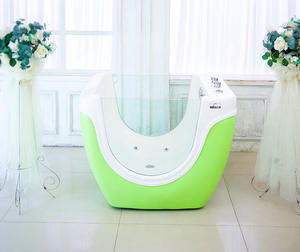 Fiberglass Pet Bath Tub/ Dog Washing Machine/ Dog Grooming Bathtub