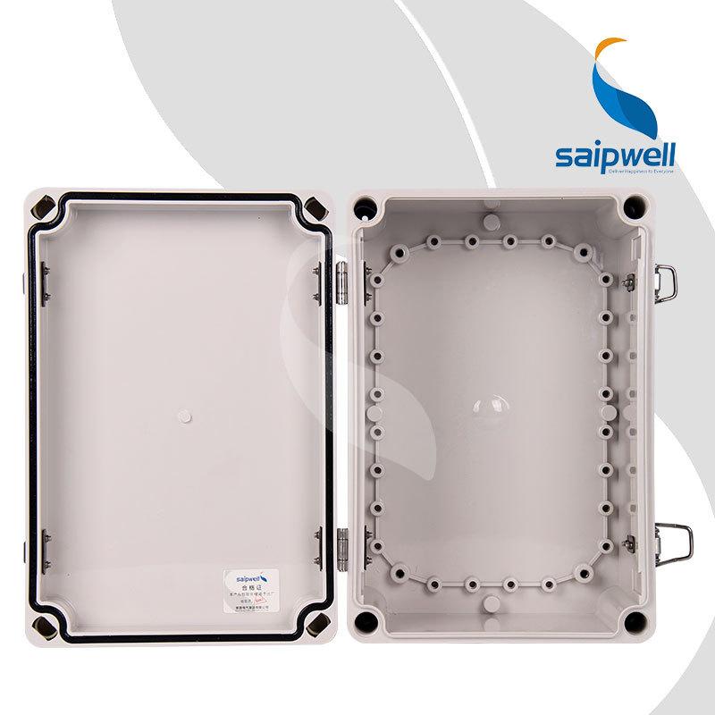 Ip66 Ip67 2015 New Design Waterproof Plastic Transparent
