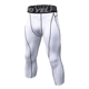 Men's Cool Dry Sports Tights Leggings Yoga Pants Sportswear Gym Clothing Wholesale