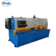 Price of QC12Y-6*6000 Hydraulic Shearing Machine With E21s