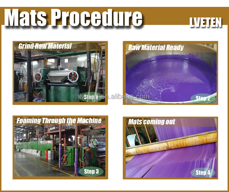 China Yoga Mat Manufacturer Wholesale Custom Hemp Material Eco Pvc ...