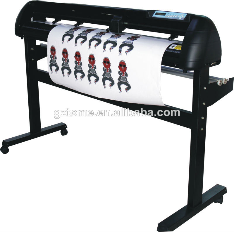 Cutting Plotter Machine Vinyl Printers And Cutters Rolls