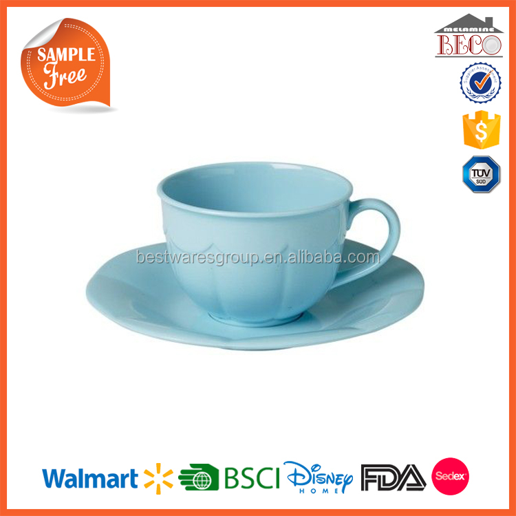 SEDEX Factory Vendor Plastic Melamine Mini Mug