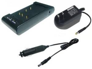 PowerSmart Battery Charger for PANASONIC HHR-V20A/1B, PV-BP15, PV-BP17, VW-VBS1, VW-VBS2