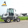 Factory directly sale front end loader,mining wheel loader with CE