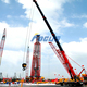 SANY STC500S New 58m Long Boom of a Crane for Truck