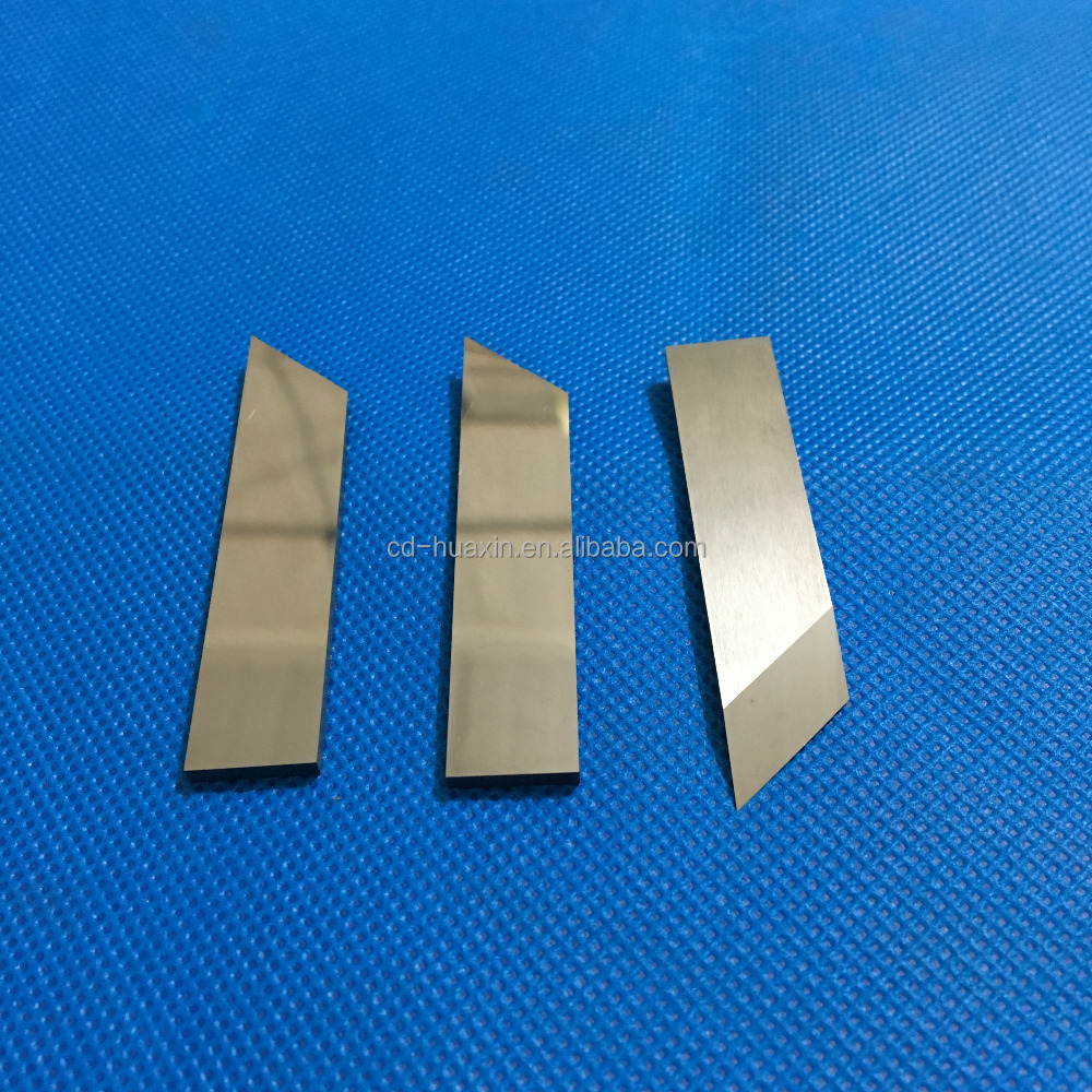 TCT packaging machine blade rubber cutting blade