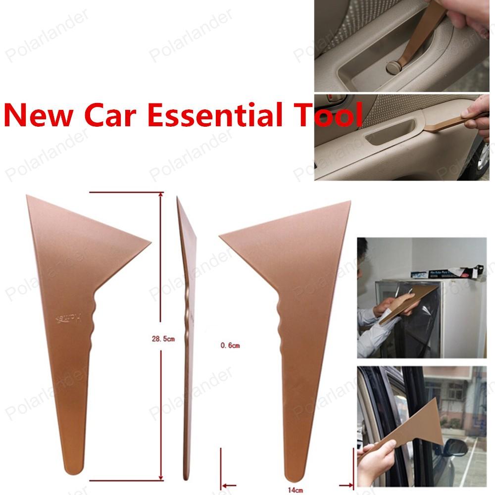 2016 новые ремонт автомобилей комплект инструментов автомобиля средство для удаления панели Высокое качество 36 шт./компл.
