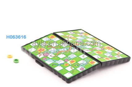 Intellectual Board Games Snake and Ladder