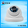 2016 New AHD/TVI/CVI 1080P 4 in 1 cctv ir camera, Plastic 2MP Dome AHD Camera factory with 2 Years Warranty