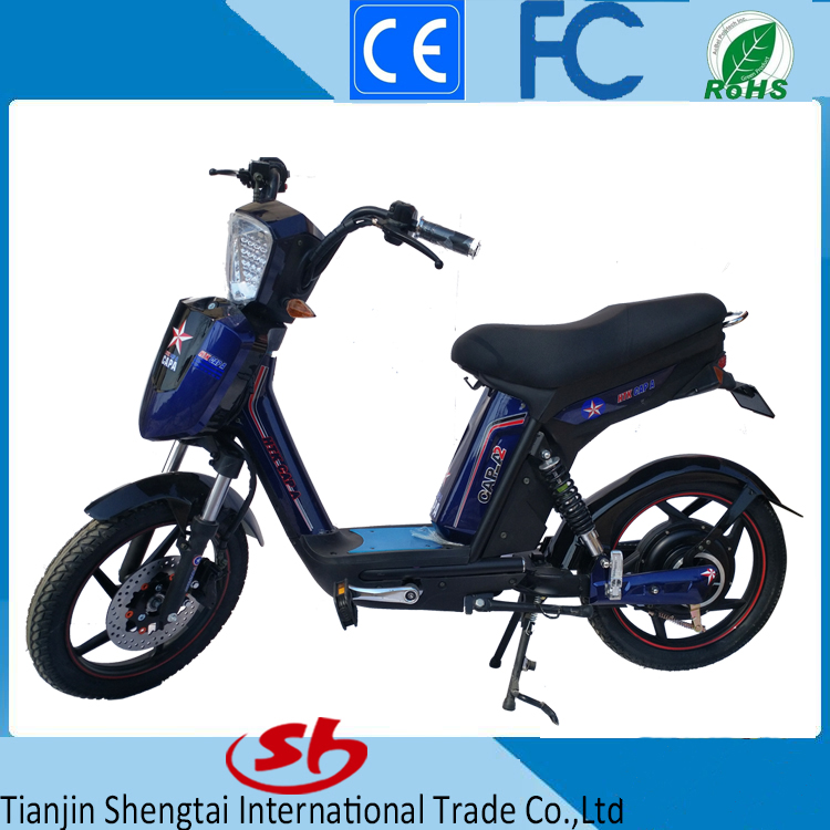 male commuter cheap adults electric bike 8fun 500w kit