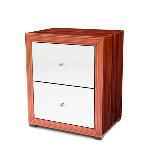 Venta al por mayor mueble noche mesillas-Compre online los mejores ...