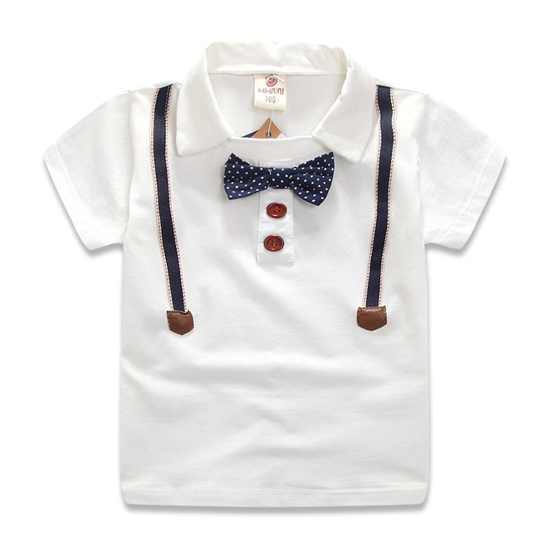 a85f1345c262 Buy 2015 Summer Style Boys Clothes Cotton Garfield Cartoon Boys T ...