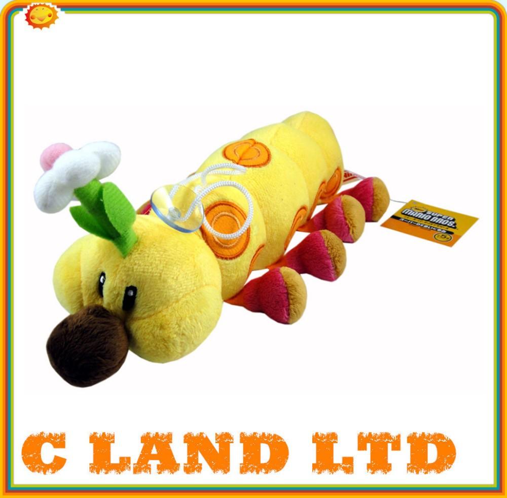stuffed plush toy caterpillar for kids buy baby toy caterpillar