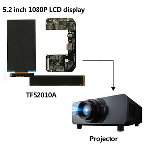 "[My Alibaba] 5.2"" inch 1080P LCD panel with mipi interface for mobile projector"