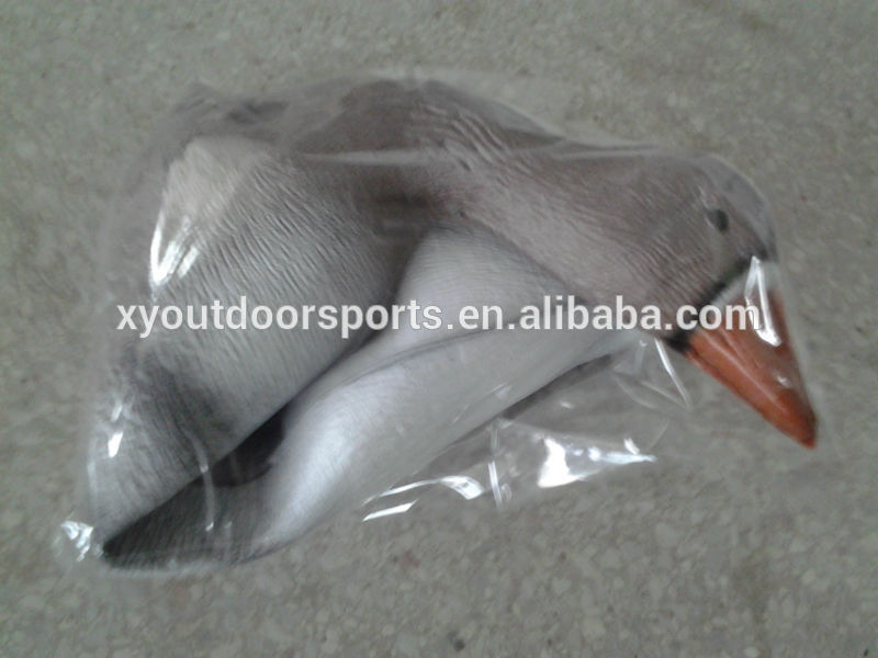 Canada Goose hats online store - Sell Xpe Foam Goose Decoys/canada Goose Decoys/hunting Decoys ...